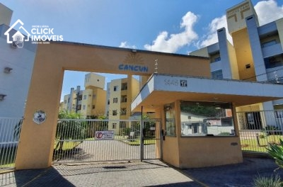 Apto 3 quartos no Residencial Cancun!