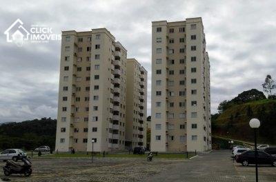 Lindo apartamento no Residencial Nova Germania