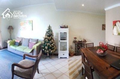Apartamento 2 quartos na Ponta Aguda!