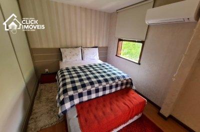 Apartamento Semi-Mobiliado Bela Vista