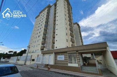 Apartamento 2 quartos com suite em andar alto