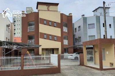 Apartamento para venda 2 quarto(s) salto do norte blumenau