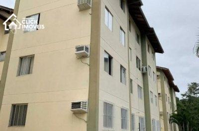 Apartamento 3 quarto(s) água verde - Blumenau