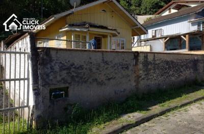 Terreno à venda, 390 m² - Ribeirão Fresco - Blumenau/SC