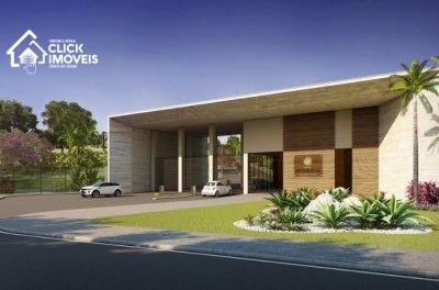 Terreno - Privilège Condomínio Parque - Venda R$ 289.000,00 -  Ponta Aguda - Blumenau/SC