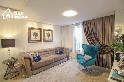 Apartamento 2 dormitórios - Boa Vista - Blumenau/SC