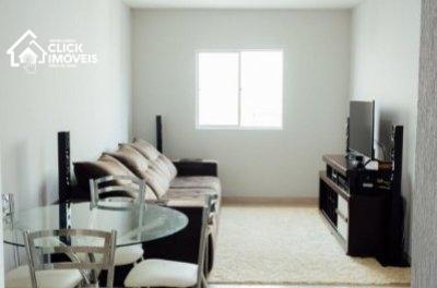 Apartamento 2 dormitórios - semi mobiliado -  Velha – Blumenau/SC