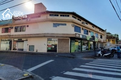 Sala Comercial na Rua Amazonas