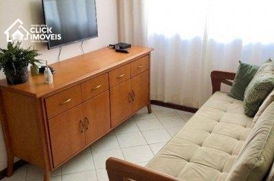 Apartamento Mobiliado - Vila Nova - Blumenau/SC
