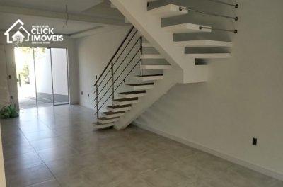 Sobrado com 3 dormitórios sendo 1 suite,  112m² - Fortaleza - Blumenau/SC