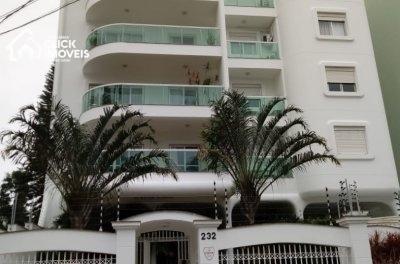 Apartamento com 4 dormitórios no bairro Victor Konder