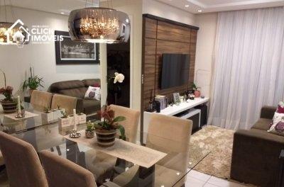 Jardim Itoupava Residence - Lindo Apartamento na Itoupava Central
