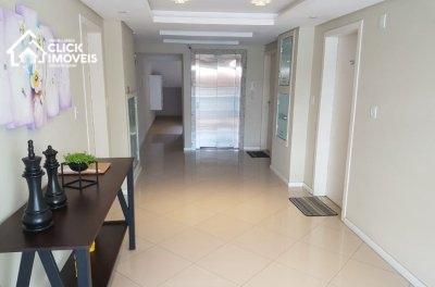 Apartamento 2 Quartos/1 suíte, 2 vagas - transversal da Humberto de Campos