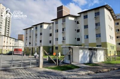 Apartamento com 2 dormitórios - Victor Konder - Blumenau/SC